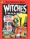 Witches' Tales July 1969