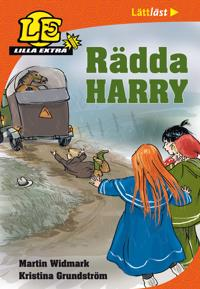 Lilla Extra. Rädda Harry!