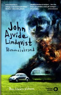 Himmelstrand - John Ajvide Lindqvist pdf epub