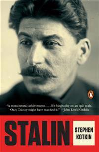Stalin: Paradoxes of Power, 1878-1928