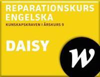 Reparationskurs Eng  DAISY Webb skollicens 12 mån