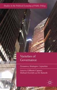 Varieties of Governance