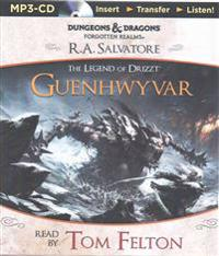 Guenhwyvar: A Tale from the Legend of Drizzt