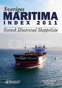 Sveriges Maritima Index 2011