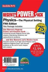 Physics Power Pack