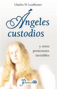 Angeles Custodios: Y Otros Protectores Invisibles