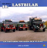Lastbilar : en faktabok för barn och vuxna