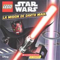 Lego Star Wars: La Misión de Darth Maul (Darth Maul's Mission)