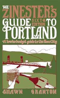 The Zinester's Guide to Portland