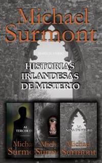 Historias Irlandesas de Misterio