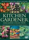Kitchen Gardener Magazine Collection