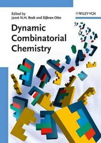 Dynamic Combinatorial Chemistry