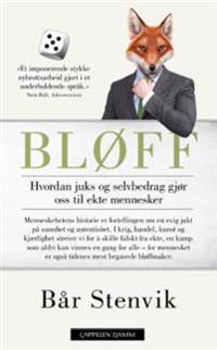 Bløff - Bår Stenvik pdf epub