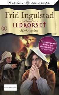 Mørke makter - Frid Ingulstad | Inprintwriters.org