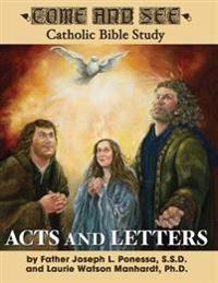Acts and Letters
