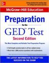 McGraw-Hill Education Preparation for the GED Test