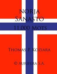 Norja Sanasto