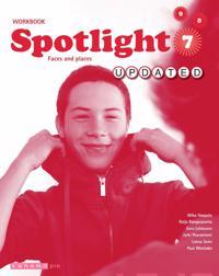 Spotlight 7 (OPS16)