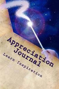 Appreciation Journal