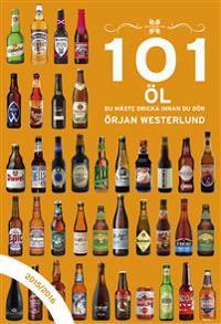 101 öl du måste dricka innan du dör 2015/2016