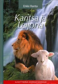 Karitsa ja Leijona