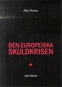 Den europeiska skuldkrisen