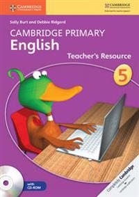Cambridge Primary English Stage 5 Teacher's Resourse Book