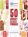 50 gourmetglasspinnar
