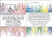 The Nature of the Nonprofit Sector 3rd Ed. / Understanding Nonprofit Organizations 3rd Ed.