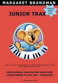 Junior Trax