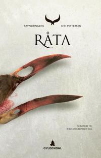 Råta - Siri Pettersen | Inprintwriters.org