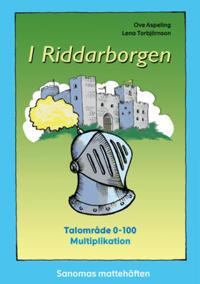 I Riddarborgen (5-pack) Ny upplaga