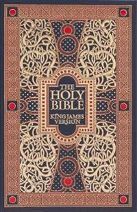Holy Bible (Barnes & Noble Omnibus Leatherbound Classics)
