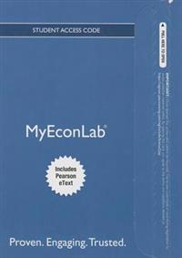 Myeconlab with Pearson Etext -- Access Card -- For Microeconomics
