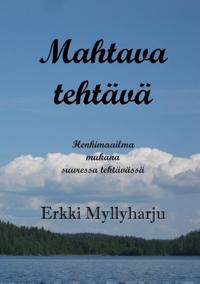 Erkki Myllyharju