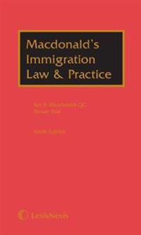 Macdonald's Immigration LawPractice