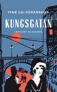 Kungsgatan / Lättläst