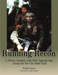 Running Recon