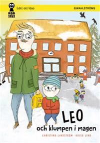 Leo och klumpen i magen