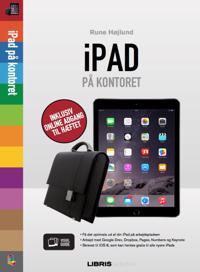 iPad på kontoret