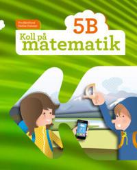 Koll på matematik 5B