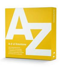 The A-Z of Emotions