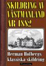 Skildring av Västmanland 1882