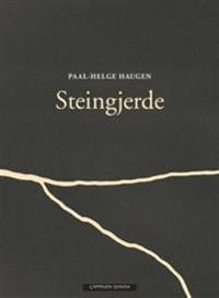 Steingjerde - Paal-Helge Haugen pdf epub