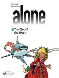 The Clan of the Shark 3