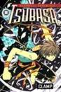 Tsubasa volume 8