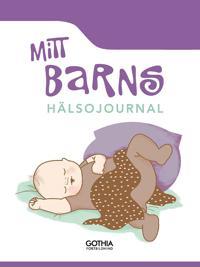 Mitt barns hälsojournal
