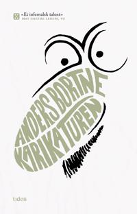 Karikaturen - Anders Bortne | Ridgeroadrun.org