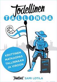 Todellinen Tallinna