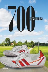 700 grammaa